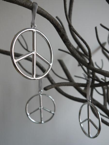 peace emblem