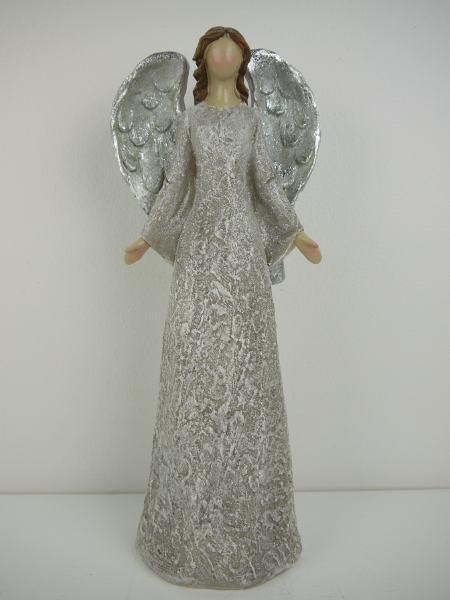 angel-med-silverkjol