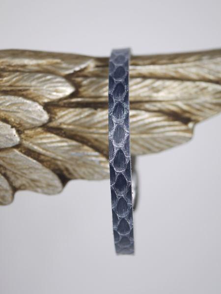 armband-snake-gra