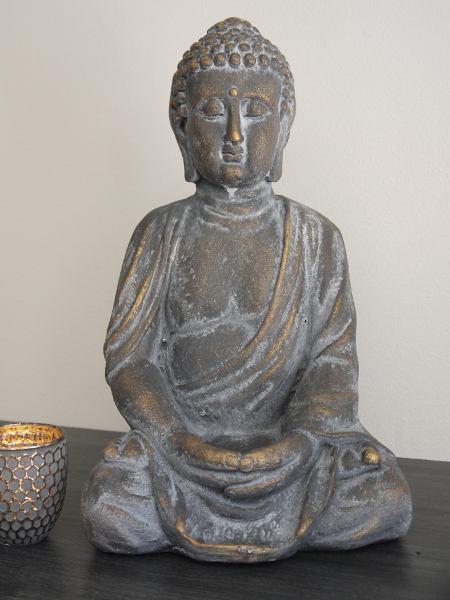 buddha till ljus