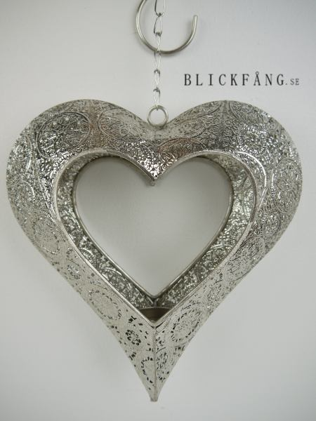 Hanghjarta-silver-till-varmeljus