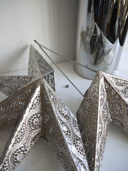 hangstjarna-silver