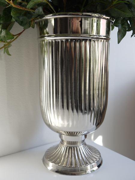 kruka-silver