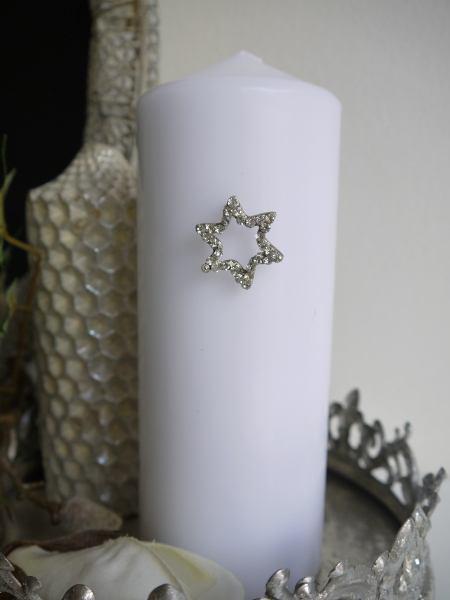 ljussmycke stjärna
