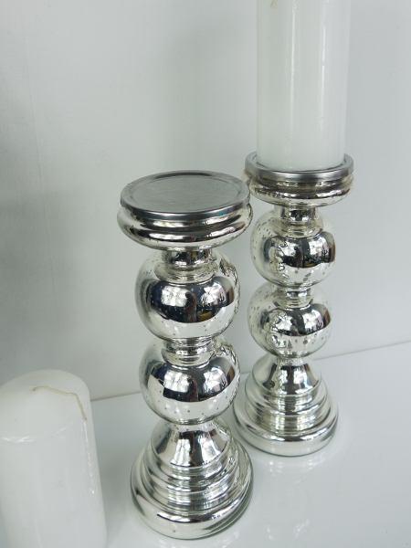 ljusstake-shabby-chic-silver