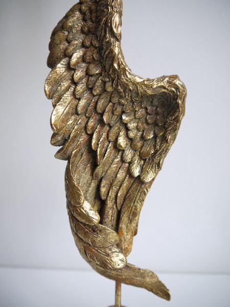 ljusstake-vinge-guld
