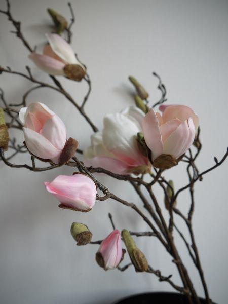 magnolia konstgjord