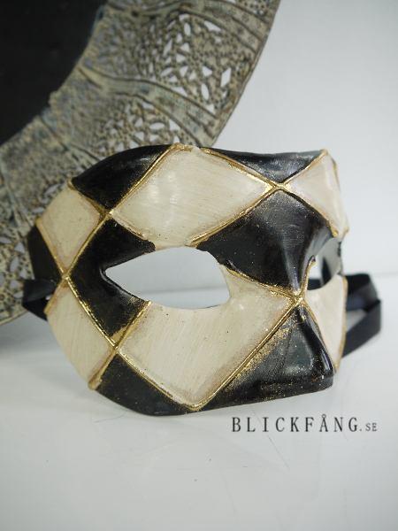 mask-dekoration