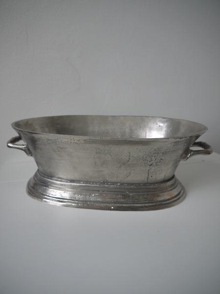 oval skål ruff