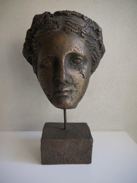 Vesuvius-mask-mork