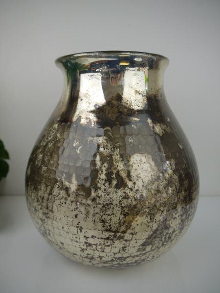 silvervas-glas