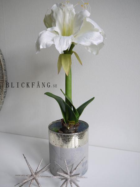 vit-konstgjord-amaryllis