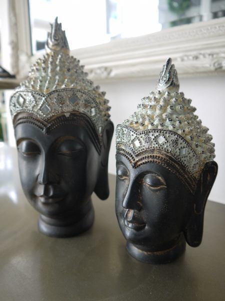 buddha prydnadsfigur