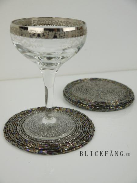 glasunderlagg-silver