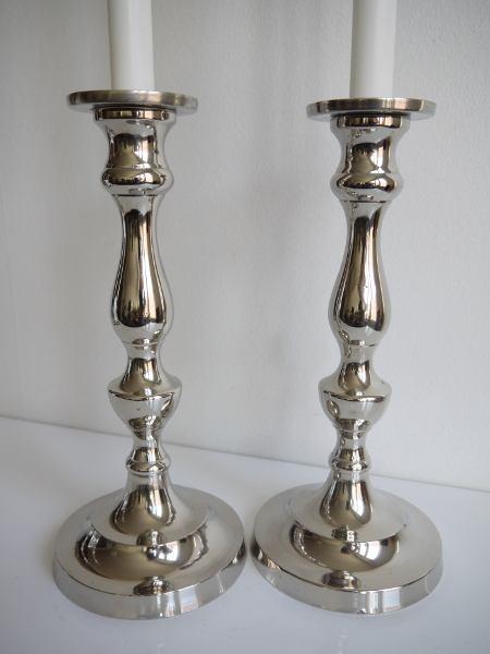 ljusstake-nickel-silver