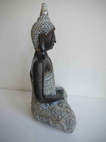 sittande-buddha