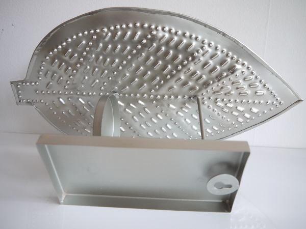 vaggstake-silver