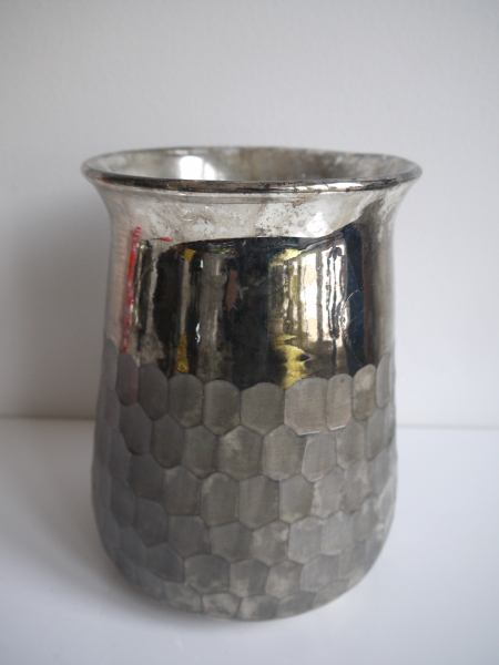 vas silver brun