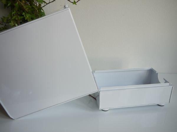 baginbox låda