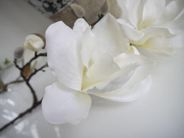 konstgjord magnolia