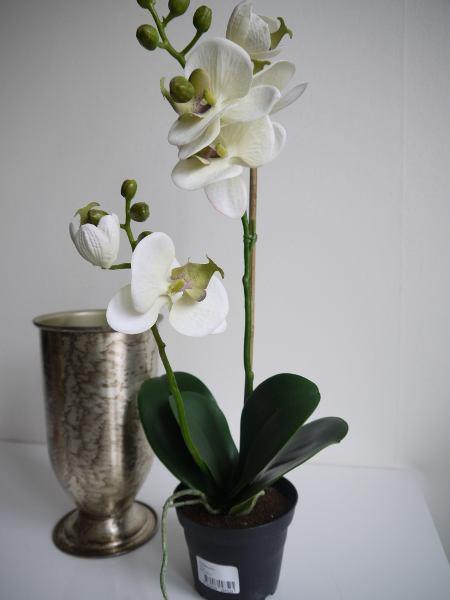 Konstgjord-orkidé-i-kruka-1