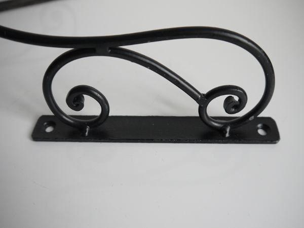 vaggkrok-svart