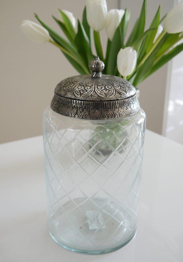 Glasburk-med-lock-i-silver-2