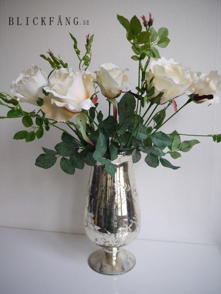 konstgjord-ros