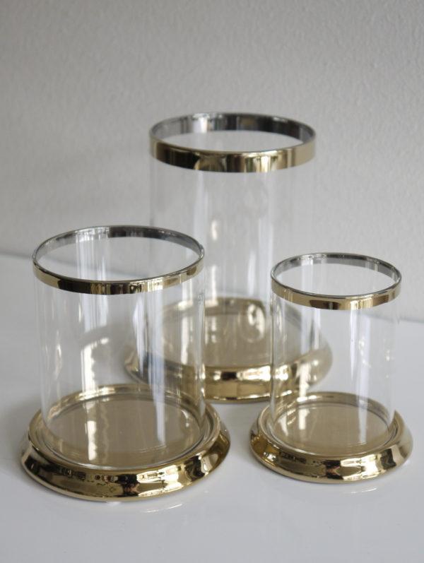 ljuslykta-guld-med-glascylinder