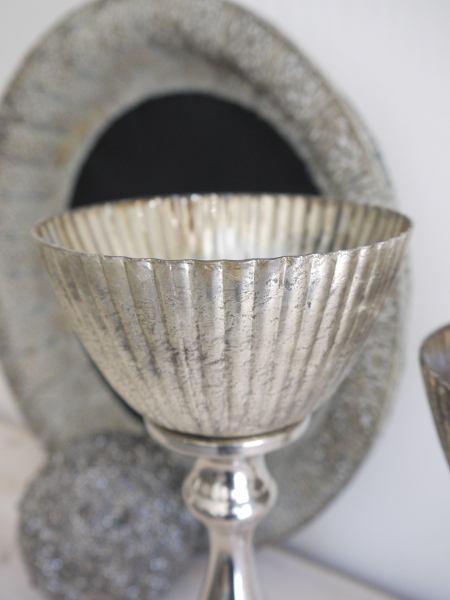 glaskupa silver