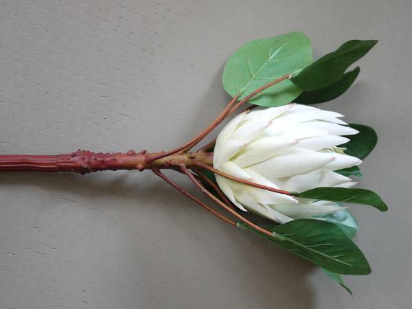 konstgjord protea