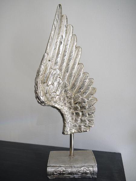 änglavinge silver