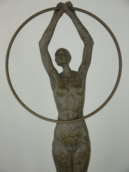 dam skulptur