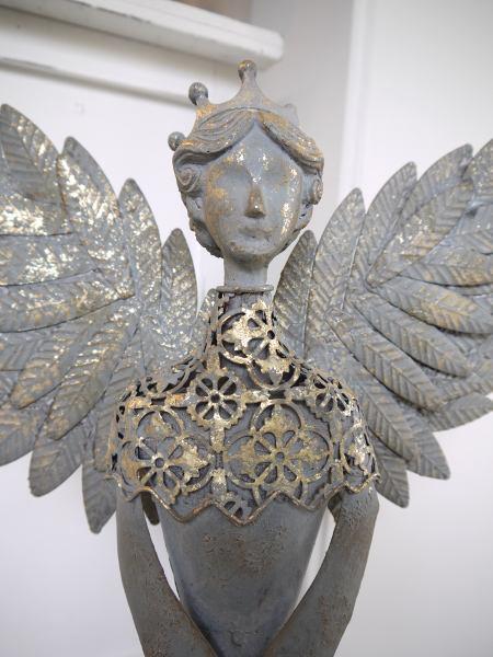 Golv ängel