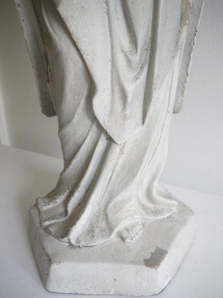 ängel staty