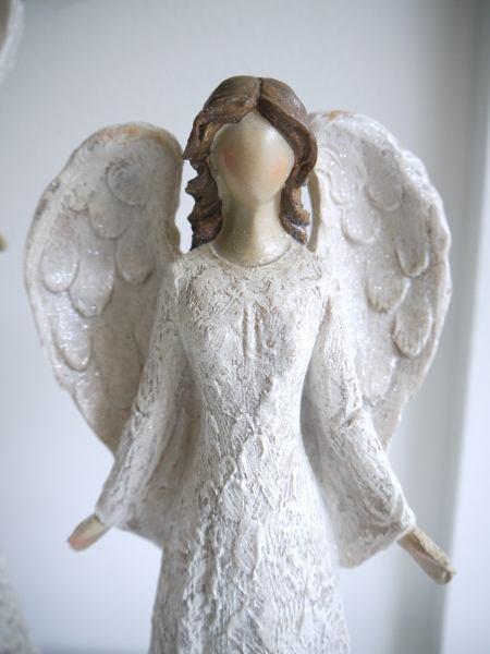 ängel prydnad