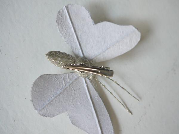 Fjäril clip
