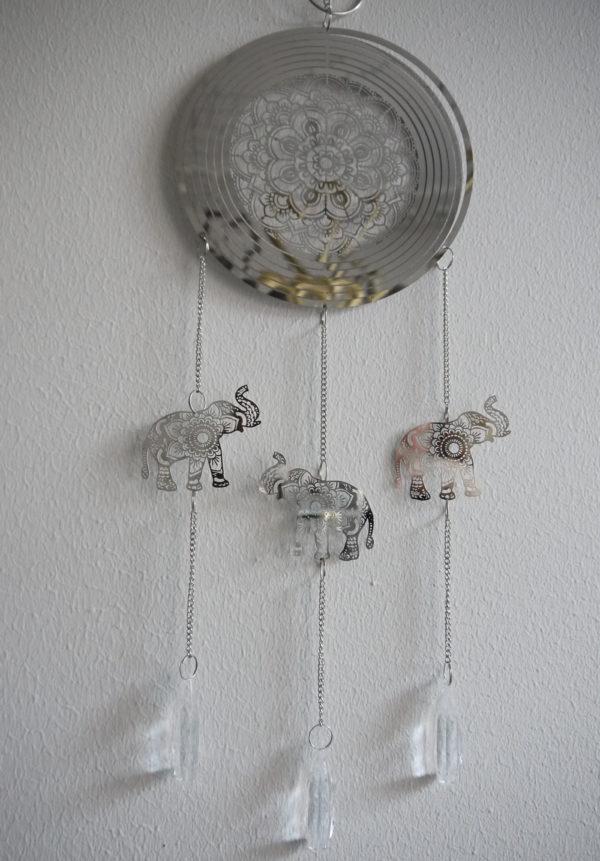 dromfangare-i-silver-metall