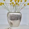 Konstgjord-gul-craspedia-blomma