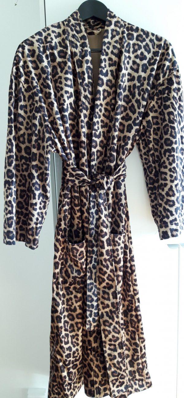 Kimono-leopard-print