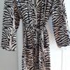 Kimono zebramönster
