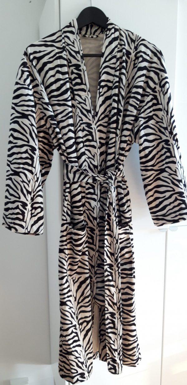 Kimono-zebra-monster