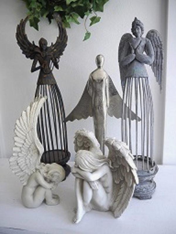 Angel-prydnad-for-inredning-och-dekoration