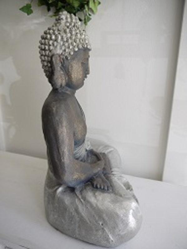 Stor-buddha-i-brun-och-silver-3