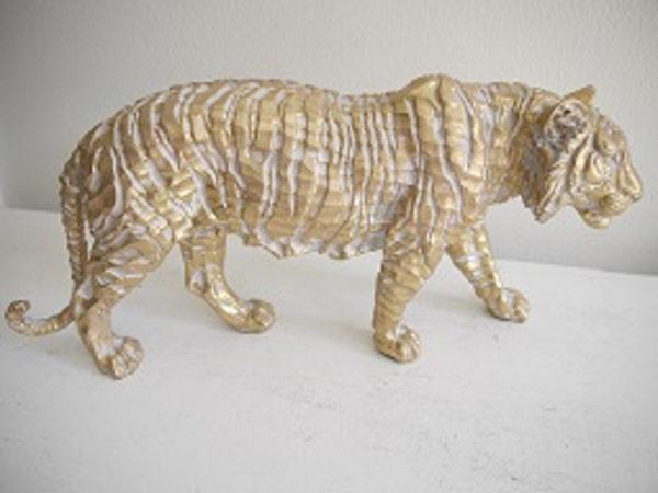 Tiger-dekorationsdjur-1
