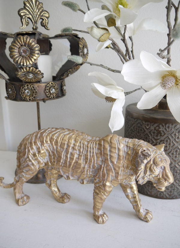 Tiger-dekorationsdjur-2