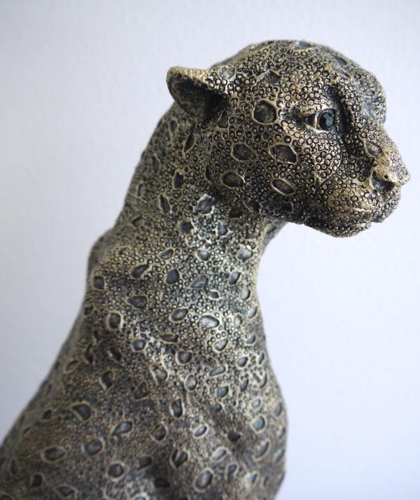 Gepard-dekorationsdjur-i-brons-2