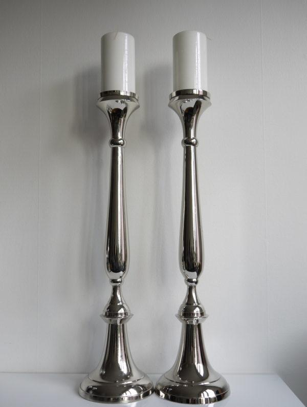 Golvljusstake-par-i-silver