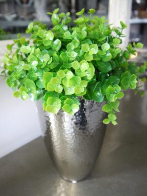 Konstgjord eucalyptus grön växt. Besök Blickfång.se