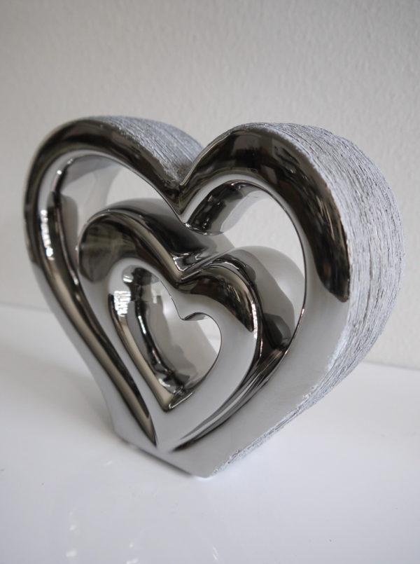 Dubbelt-hjarta-silver-prydnad-1